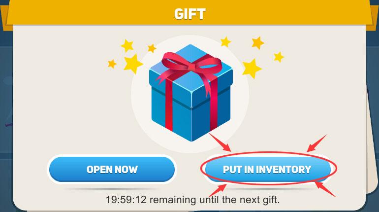 查看全文《【易玩游戏】每日登录得Gift可卖钱,顺便介绍下Steam官方软件!》