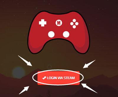 查看全文《【易玩游戏】Steam喜+1,免费领取网站的收集与简易教程!》