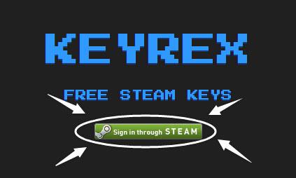 keyrex截图1