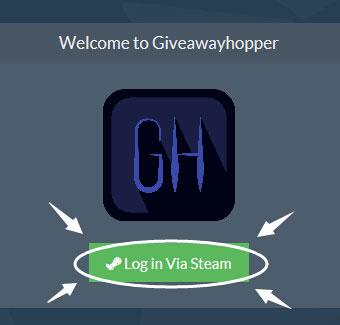 giveawayhopper截图1